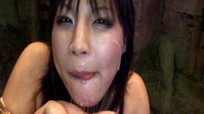 あ〜やらしい!5 ムチムチ熟女のザーメン飲みヘルス嬢...thumbnai5