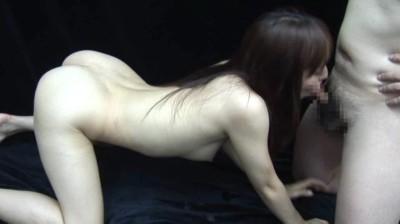 P-2 ザーメンマニア専門ビデオ -オール黒背景-...thumbnai7