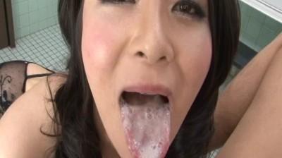 あ〜やらしい!24 精飲中毒ドスケベ美熟女...thumbnai11