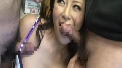 あ〜やらしい!24 精飲中毒ドスケベ美熟女...thumbnai4