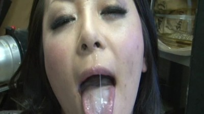 あ〜やらしい!24 精飲中毒ドスケベ美熟女...thumbnai6