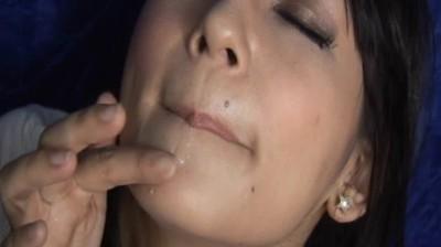 あ〜やらしい!27 匂い立つ卑猥なザーメン女...thumbnai3