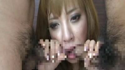 ド新人女優精飲遊戯2 ザーメンの洗礼...thumbnai13
