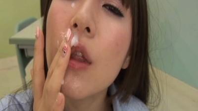 スペルマ妖精 4 美女の精飲 早乙女ルイ...thumbnai12