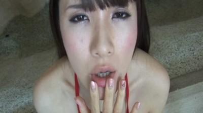 スペルマ妖精 4 美女の精飲 早乙女ルイ...thumbnai16