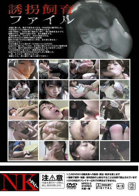 少女誘拐飼育ファイル3