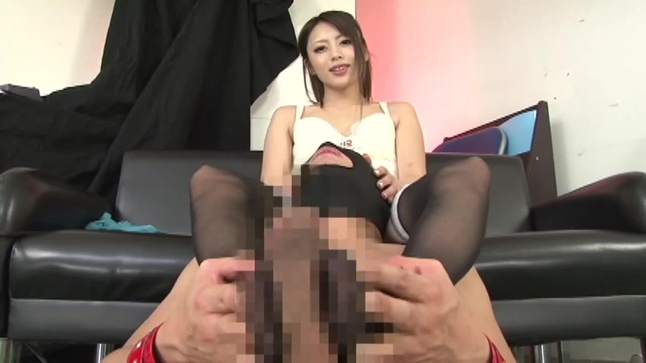 ボンデージの虜 M男調教QUEEN 桜井あゆ...thumbnai1