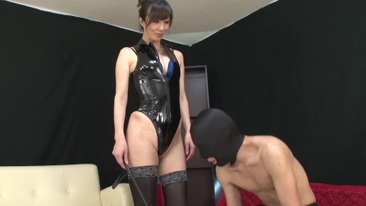 ボンデージの虜 M男調教QUEEN 澤村レイコ...thumbnai10