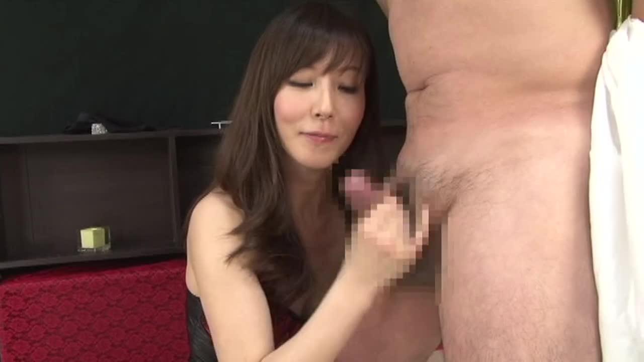ボンデージの虜 M男調教QUEEN 澤村レイコ...thumbnai5