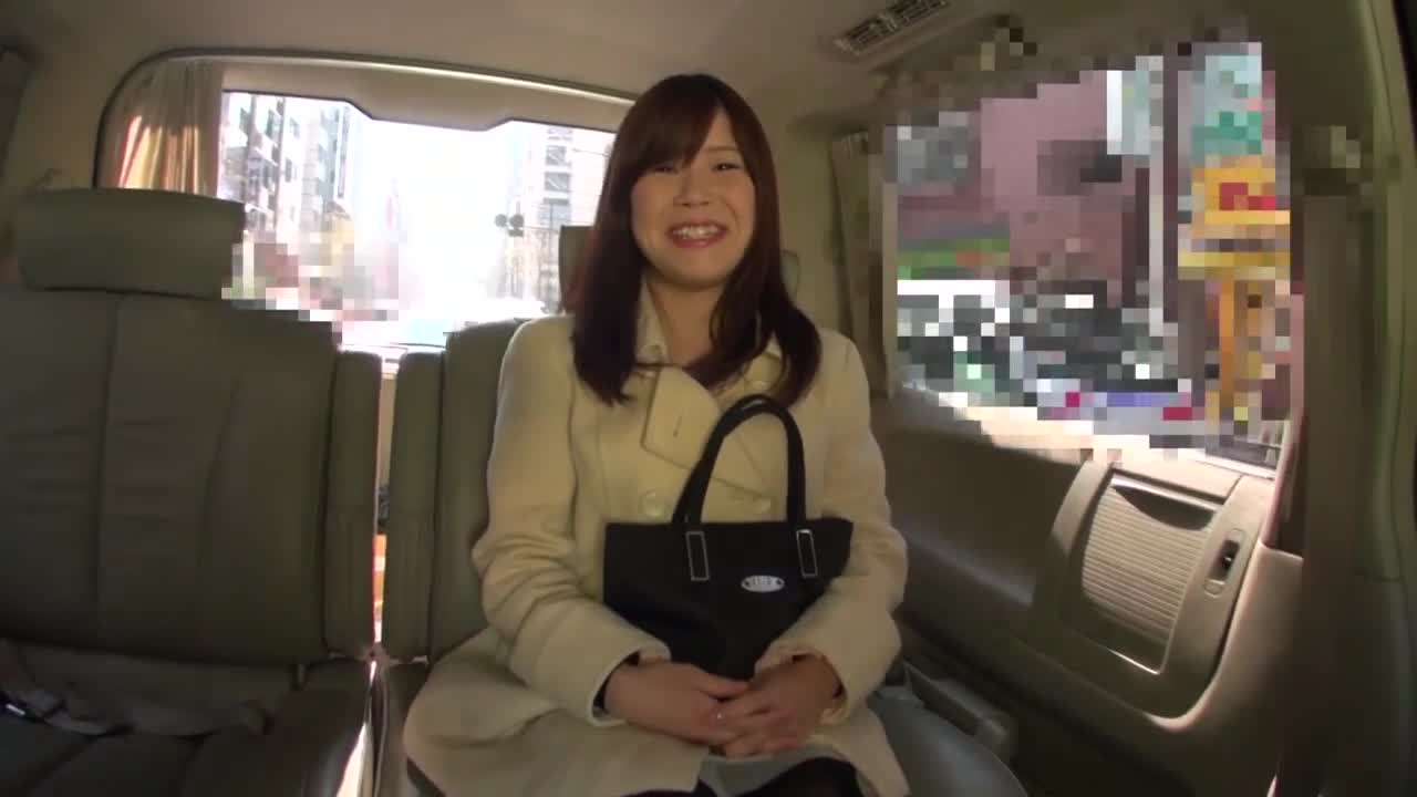 素人初撮り生中出し 資◉堂女子社員 美月さん 20歳...thumbnai1