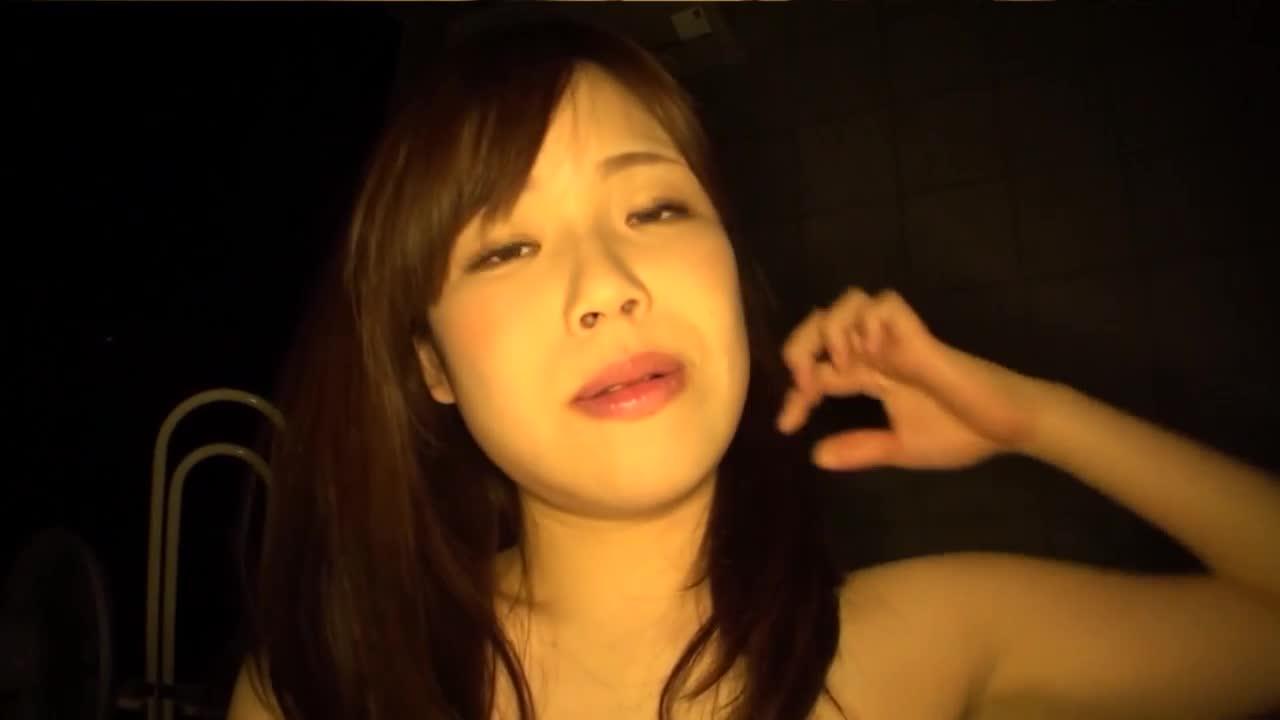 素人初撮り生中出し 資◉堂女子社員 美月さん 20歳...thumbnai9