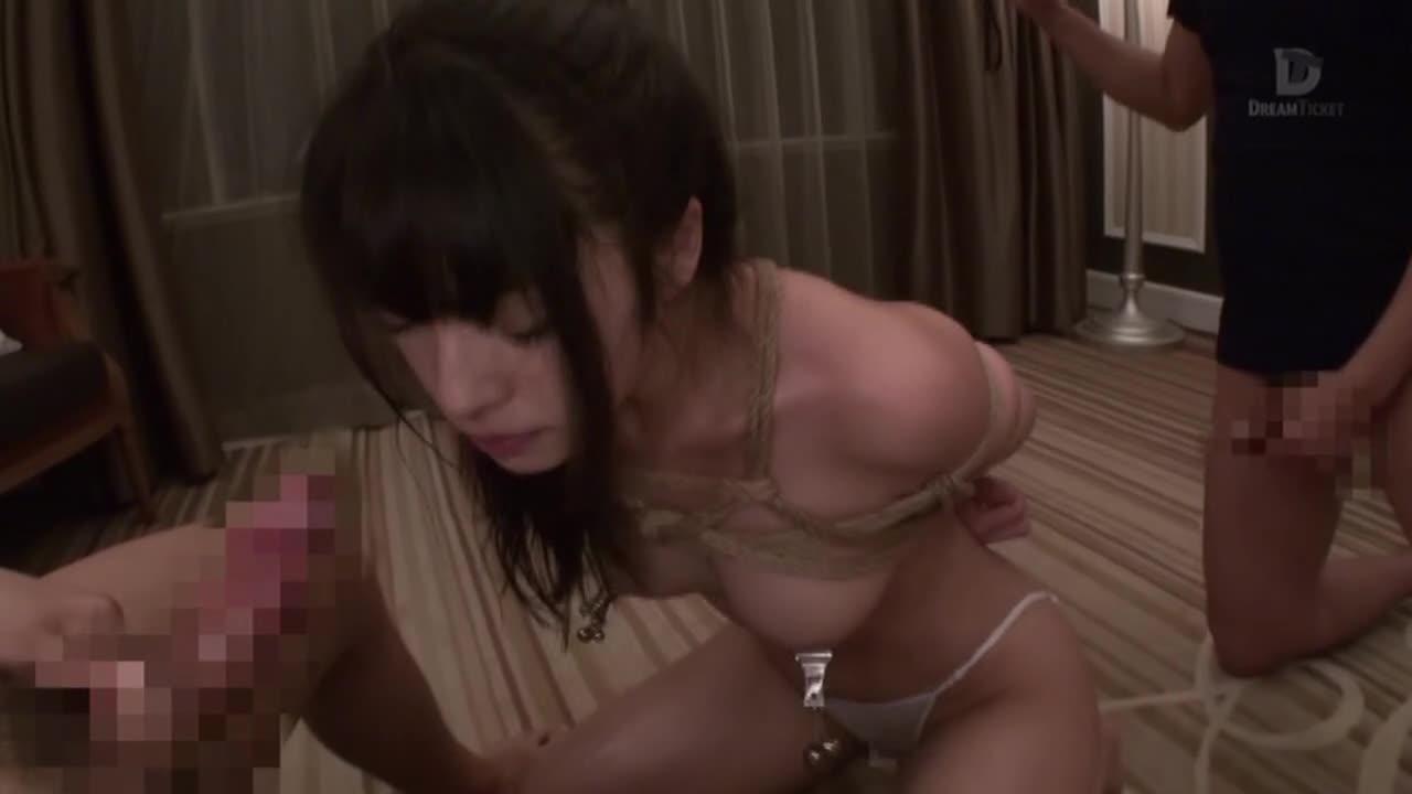 女教師in...(脅迫スイートルーム)...thumbnai7