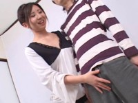 尿道亀頭を淫乱痴女に責められるM男2...thumbnai2