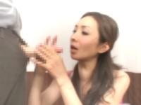 尿道亀頭を淫乱痴女に責められるM男2...thumbnai8