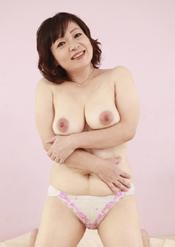 爆乳五十路 淫乱塾女 千賀子(50) 1