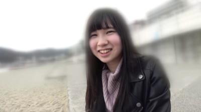 ロリ萌え清楚系美少女を連れ回して個人撮影。...thumbnai2