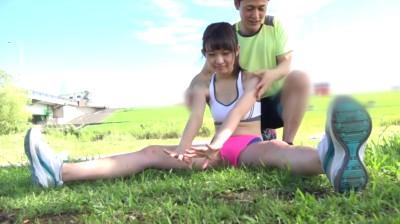 いやらしく汗ばむスポーツ女子BEST 4時間...thumbnai2
