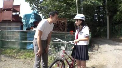 山と空と女子校生 なみ 関根奈美...thumbnai1