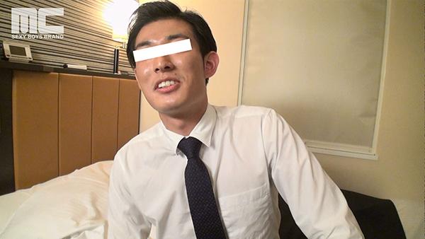 リーマン営業男子の疲れマラ...thumbnai1