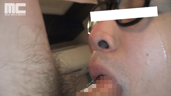 リーマン営業男子の疲れマラ...thumbnai12