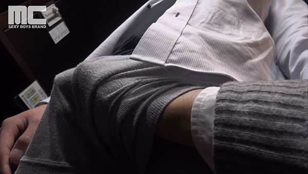 リーマン営業男子の疲れマラ...thumbnai9