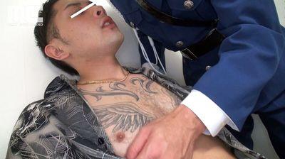 極道×POLICE MAN -穴で出世する男たち-...thumbnai2