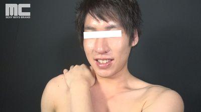 SAKIGAKE!男フェラ8 男が男に責められて本気で感じる表情...thumbnai5