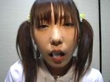 幼獄35【ザーメン大好き ザーメン歯磨き・舌磨き小○生】...thumbnai13