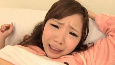 驚異の超絶 爆乳少女KANON[かのん]18歳 バストは測定不能Zカップ...thumbnai8