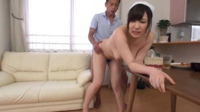 はだかの家政婦 全裸家政婦紹介所 若槻みづな...thumbnai4