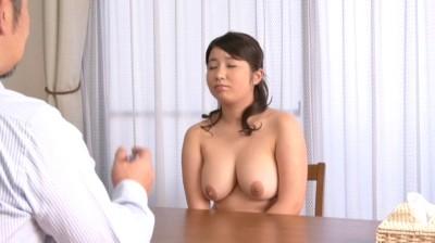 はだかの主婦 調布市在住前園希美(31)...thumbnai1