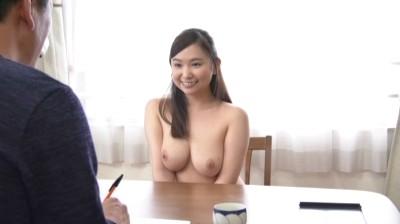はだかの主婦 文京区在住笹倉杏(29)...thumbnai1