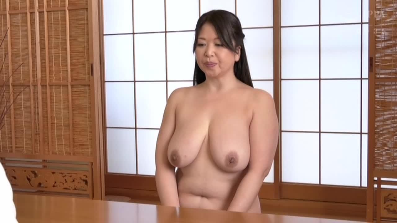 はだかの主婦 江戸川区在住 加山なつこ(47)...thumbnai3