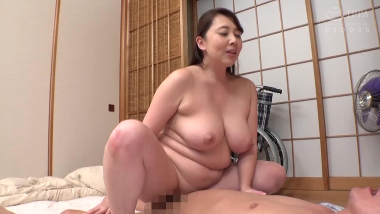 はだかの訪問介護士 風間ゆみ...thumbnai9