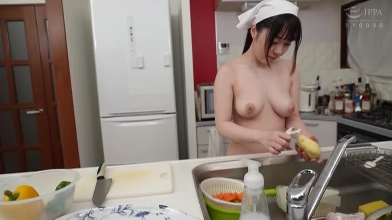 はだかの家政婦 全裸家政婦紹介所 高瀬りな...thumbnai8