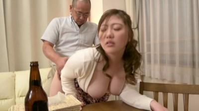 夫の上司に寝取られたうっかりノーブラ奥さん 西山あさひ...thumbnai3