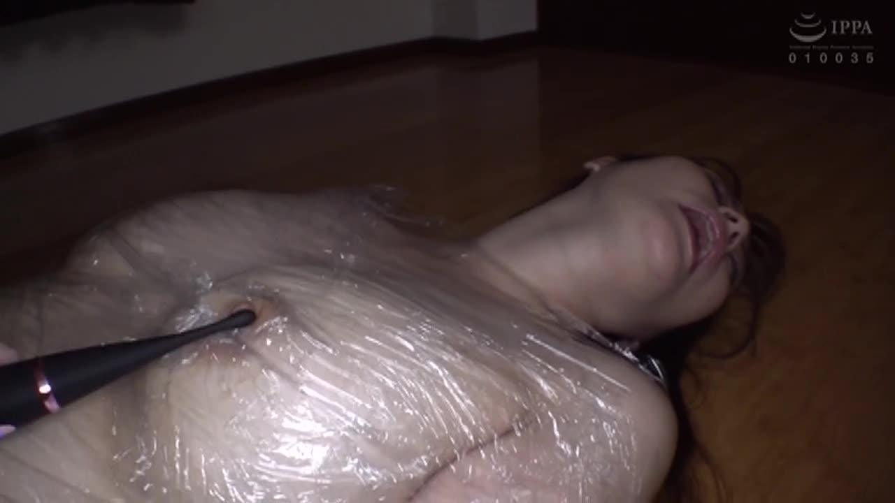 Mっ気のある人妻を拘束逝かせSEX 葵百合香...thumbnai11