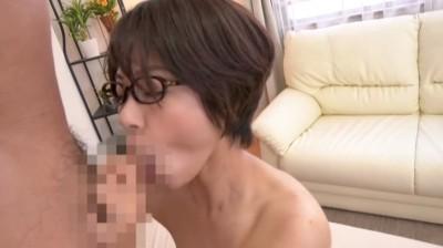 動物園で働く地味で平凡な引き締まりボディのメガネ主婦 高司さん29歳...thumbnai10
