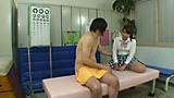 【鬼カワJK】Jk発金玉アナル舐め回春エステサロン(再生時間:115分、レーベル:大久保ヤンキース)
