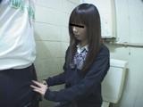 【必見JK】女子高生の手コキ(再生時間:105分、レーベル:大久保ヤンキース)