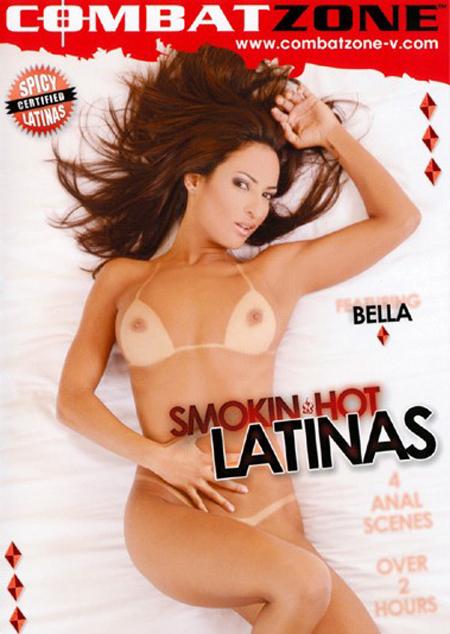 Smokin Hot Latinas 配信ブランド:COMBAT ZONE 動画レビュー 洋ピン(ハードファック&金髪)動画 B10F.jp配信 本場パツキン激イキアクメで逝きまくりサンプル動画有り