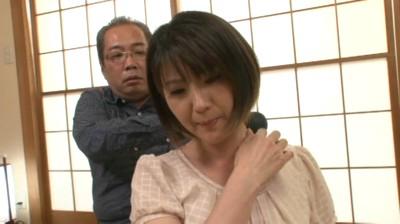 犯してください! 夫しか知らない人妻願望 田島博子47歳...thumbnai2