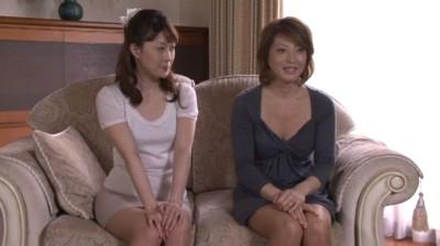 淫らな人妻 麗子/さおり...thumbnai2