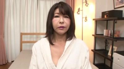 五十路妻の性生活ドキュメント 神谷朱音 52歳...thumbnai4