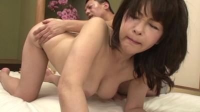 五十路妻の性生活ドキュメント 神谷朱音 52歳...thumbnai9