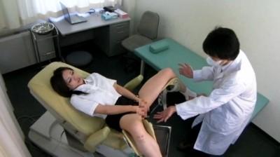 泌尿器科昏睡レイプ 10...thumbnai2
