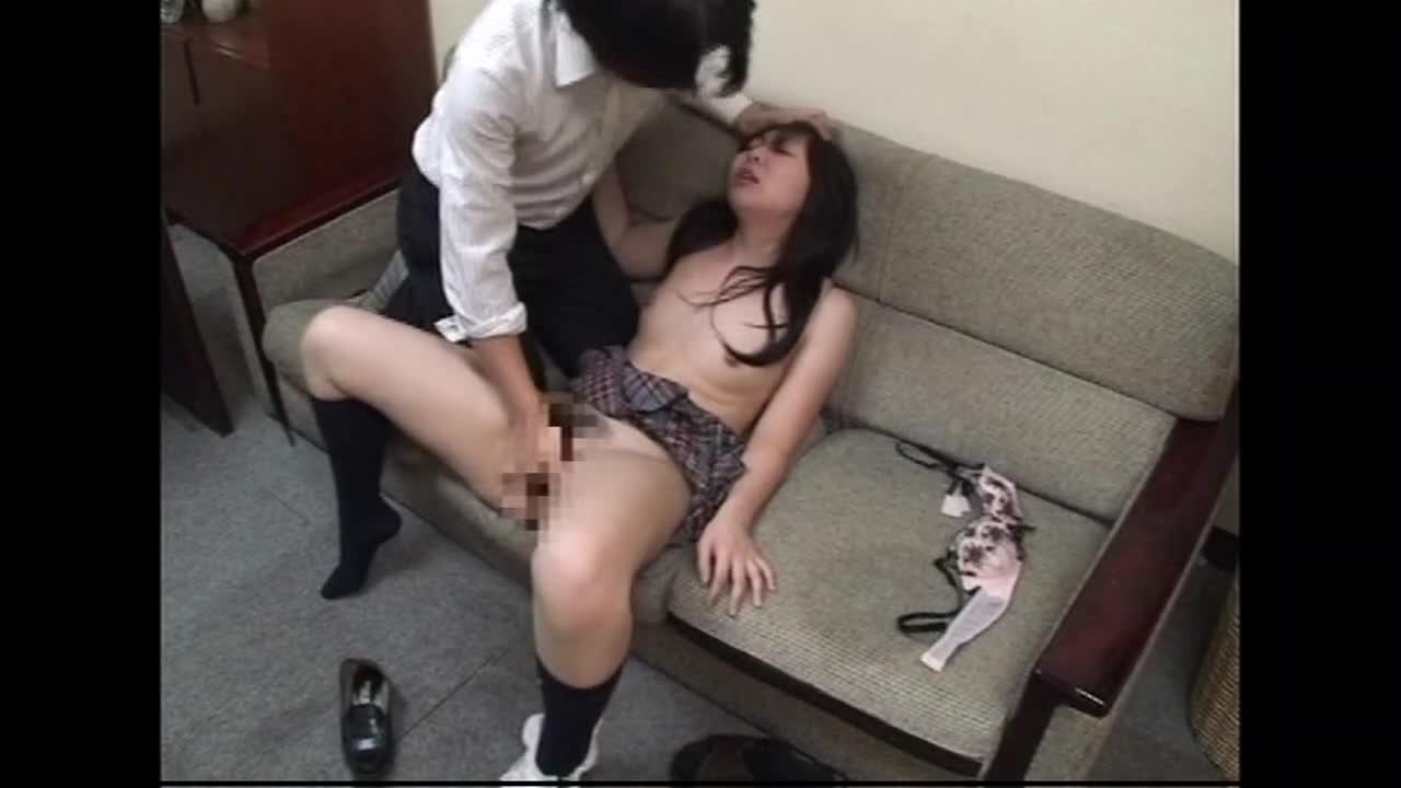某有名お嬢様J○わいせつ養護教諭盗撮...thumbnai2
