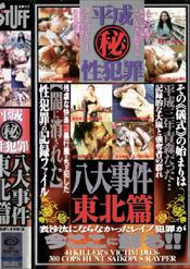 平成?性犯罪 八大事件東北篇
