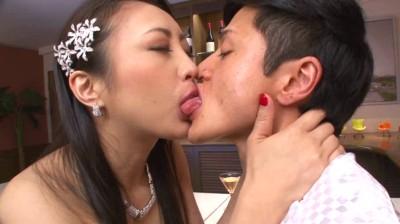 神納花の接吻サロン《ベロリナーゼ別館》...thumbnai8