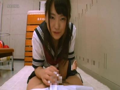 一度見てみて、アロマのフェチ!見れば見つかる意外なマニア心!!厳選アロマベスト20 女子校生Vol.2...thumbnai3